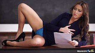 Hoggish in dramatize expunge classroom