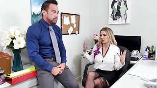 Kenzie wants with respect to get it a man with respect to fuck her daily